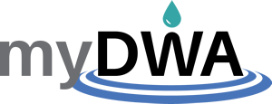Desert Water Agency Customer Portal Logo